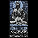 Scott Benge (FGX) Coal Chamber Poster