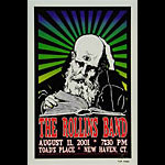 Scott Benge (FGX) The Rollins Band Poster