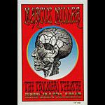 Scott Benge (FGX) Marcus Miller Poster