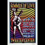 Scott Benge (FGX) Summer of Love Poster
