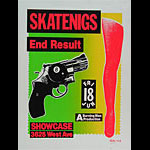 Lee Bolton Skatenigs Poster