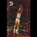 1975 - 1976 Hawks Basketball Media Guide