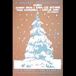 Casey Burns Hobex Poster