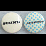 The Jam Sound Affects Button Pin