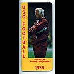 1975 USC Media Guide