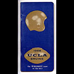 1958 UCLA  Football Media Guide