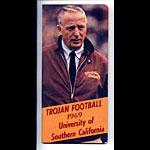 1969 USC Football Media Guide