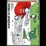 1973 Maryland vs Tulane College Football Program