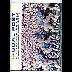 1968 Pittsburgh vs UCLA College Football Program