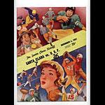 1951 Santa Clara vs USF College Football Program