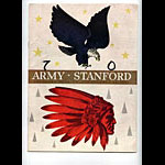 1950 Army vs Stanford College Football Program