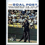 1969 Cal Bears vs UCLA College Football Program