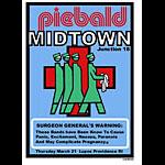 Pete Cardoso Piebald Poster