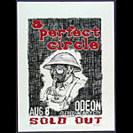 Sean Carroll A Perfect Circle Poster