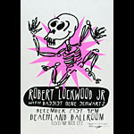 Sean Carroll Robert Lockwood Jr. Poster