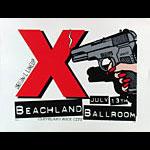 Sean Carroll X Poster