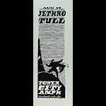 Sean Carroll Jethro Tull Poster