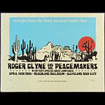 Sean Carroll Roger Clyne Poster