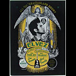 Art Chantry El Vez Poster