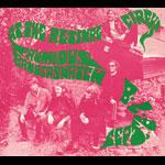 Steve Seymour Frumious Bandersnatch Postcard