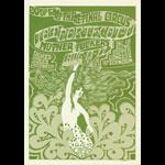 Steve Seymour Tom Northcott Postcard