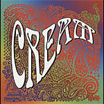 Cream 2005 Royal Albert Hall Concert Program