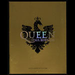 Queen with Paul Rodgers 2006 North American Tour Concert Program