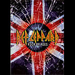 Def Leppard 2005 Rock of Ages Tour Concert Program
