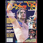 Ozzfest 1998 Official Magazine