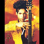Prince and the New Power Generation: Act I 1993 Program