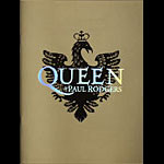 Queen and Paul Rodgers 2005 Japan Tour Concert Program