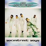 Backstreet Boys Millenium Tour Program