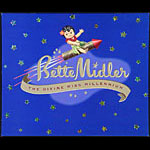 Bette Midler Millennium Tour Program