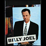 Billy Joel 1995 River of Dreams Tour Japanese Program