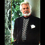 Kenny Rogers 1991 Concert Program