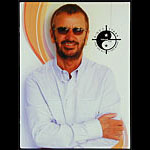 Ringo Starr 2006 Tour Program