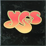 Yes 1997 Tour Program