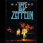 Led Zeppelin 1977 United States Tour Program
