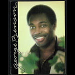 George Benson 1979 Tour Concert Program