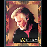 Kenny Rogers 1993 Tour Program
