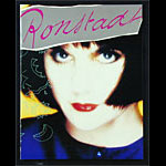 Linda Ronstadt 1990 Tour Program