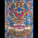 Jared Connor and Gregg Gordon (Gigart) The Mars Volta Poster