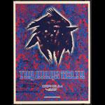 Jared Connor The Mars Volta Poster