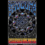 Jeff Wood - Drowning Creek Snocore Icicle Ball Poster