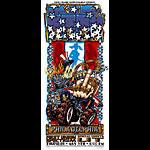 Jeral Tidwell and Jeff Wood - Drowning Creek Kid Rock Poster