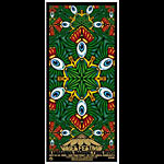Jeff Wood - Drowning Creek 10000 Lakes Festival Poster
