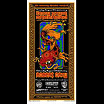 Johnny Thief and Jeff Wood - Drowning Creek Kenny Wayne Shepherd Poster