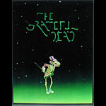 Grateful Dead - Original Version Movie Poster