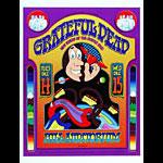 Gary Grimshaw Grateful Dead Poster