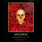 Hugh Brown Grateful Dead Poster